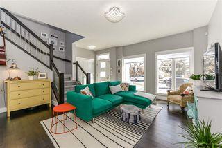 Photo 5: 10510 153 Street in Edmonton: Zone 21 House Half Duplex for sale : MLS®# E4193945