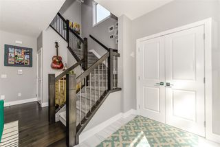 Photo 6: 10510 153 Street in Edmonton: Zone 21 House Half Duplex for sale : MLS®# E4193945