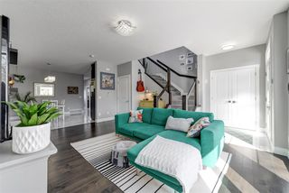 Photo 4: 10510 153 Street in Edmonton: Zone 21 House Half Duplex for sale : MLS®# E4193945