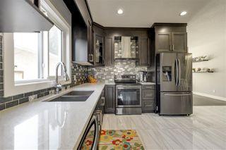Photo 10: 10510 153 Street in Edmonton: Zone 21 House Half Duplex for sale : MLS®# E4193945