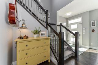 Photo 7: 10510 153 Street in Edmonton: Zone 21 House Half Duplex for sale : MLS®# E4193945