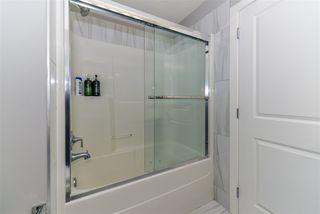 Photo 20: 10510 153 Street in Edmonton: Zone 21 House Half Duplex for sale : MLS®# E4193945