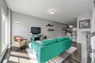 Photo 2: 10510 153 Street in Edmonton: Zone 21 House Half Duplex for sale : MLS®# E4193945