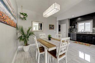 Photo 12: 10510 153 Street in Edmonton: Zone 21 House Half Duplex for sale : MLS®# E4193945
