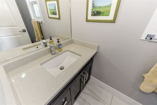 Photo 16: 10510 153 Street in Edmonton: Zone 21 House Half Duplex for sale : MLS®# E4193945