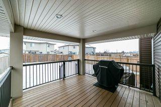 Photo 28: 9512 102 Avenue: Morinville House for sale : MLS®# E4194361