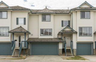 Main Photo: 23 225 BLACKBURN Drive E in Edmonton: Zone 55 Townhouse for sale : MLS®# E4196962