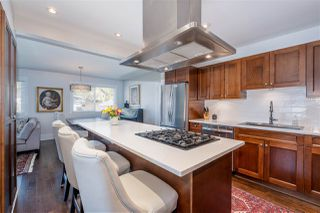 Photo 6: 458 E 11TH STREET in North Vancouver: Central Lonsdale House for sale : MLS®# R2453585