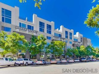 Photo 15: DOWNTOWN Condo for sale : 1 bedrooms : 1642 7Th Ave #226 in San Diego