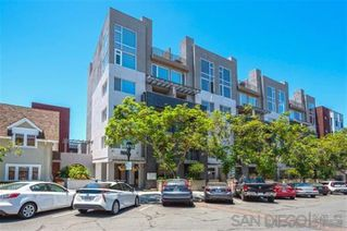 Photo 14: DOWNTOWN Condo for sale : 1 bedrooms : 1642 7Th Ave #226 in San Diego