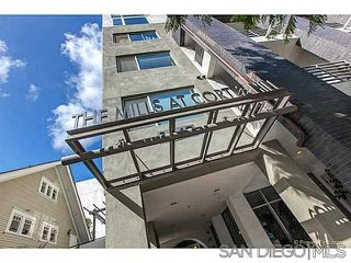 Photo 1: DOWNTOWN Condo for sale : 1 bedrooms : 1642 7Th Ave #226 in San Diego
