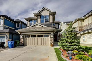 Main Photo: 52 AUBURN MEADOWS Crescent SE in Calgary: Auburn Bay Detached for sale : MLS®# C4305421