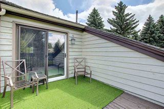 Photo 27: 602 WOODBRIDGE Way: Sherwood Park Townhouse for sale : MLS®# E4205969