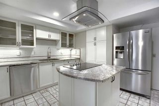 Photo 10: 602 WOODBRIDGE Way: Sherwood Park Townhouse for sale : MLS®# E4205969
