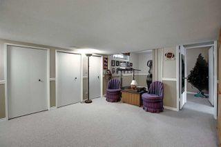 Photo 42: 602 WOODBRIDGE Way: Sherwood Park Townhouse for sale : MLS®# E4205969
