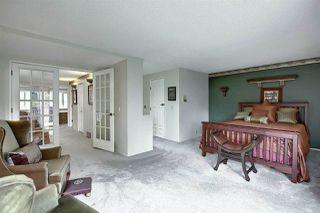 Photo 25: 602 WOODBRIDGE Way: Sherwood Park Townhouse for sale : MLS®# E4205969