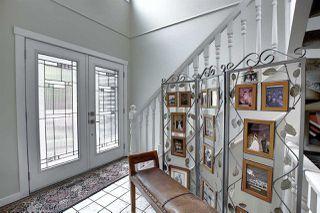 Photo 5: 602 WOODBRIDGE Way: Sherwood Park Townhouse for sale : MLS®# E4205969