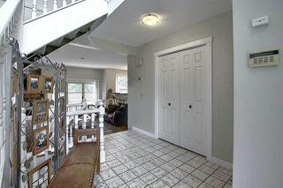 Photo 6: 602 WOODBRIDGE Way: Sherwood Park Townhouse for sale : MLS®# E4205969