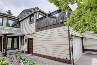 Photo 3: 602 WOODBRIDGE Way: Sherwood Park Townhouse for sale : MLS®# E4205969