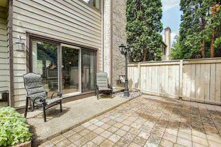 Photo 46: 602 WOODBRIDGE Way: Sherwood Park Townhouse for sale : MLS®# E4205969