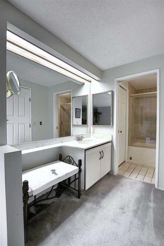 Photo 30: 602 WOODBRIDGE Way: Sherwood Park Townhouse for sale : MLS®# E4205969