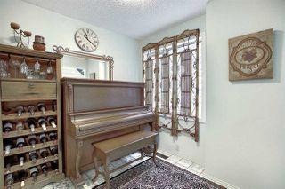 Photo 8: 602 WOODBRIDGE Way: Sherwood Park Townhouse for sale : MLS®# E4205969