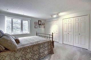 Photo 37: 602 WOODBRIDGE Way: Sherwood Park Townhouse for sale : MLS®# E4205969