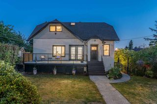 Main Photo: 2006 DAWES HILL Road in Coquitlam: Cape Horn House for sale : MLS®# R2480173