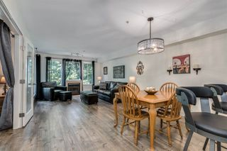 "Photo 3: 303 1199 WESTWOOD Street in Coquitlam: North Coquitlam Condo for sale in ""LAKESIDE TERRACE"" : MLS®# R2480936"