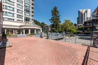 "Photo 14: 303 1199 WESTWOOD Street in Coquitlam: North Coquitlam Condo for sale in ""LAKESIDE TERRACE"" : MLS®# R2480936"