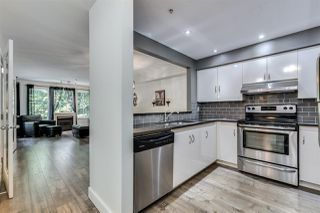 "Photo 2: 303 1199 WESTWOOD Street in Coquitlam: North Coquitlam Condo for sale in ""LAKESIDE TERRACE"" : MLS®# R2480936"