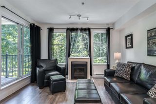"Photo 4: 303 1199 WESTWOOD Street in Coquitlam: North Coquitlam Condo for sale in ""LAKESIDE TERRACE"" : MLS®# R2480936"