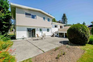 "Photo 36: 6541 SUMAS Drive in Burnaby: Parkcrest House for sale in ""Parkcrest"" (Burnaby North)  : MLS®# R2483093"