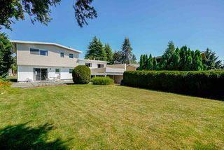 "Photo 34: 6541 SUMAS Drive in Burnaby: Parkcrest House for sale in ""Parkcrest"" (Burnaby North)  : MLS®# R2483093"