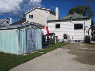 Photo 13: 362 Inglewood Street in Winnipeg: St James Residential for sale (5E)  : MLS®# 202019304