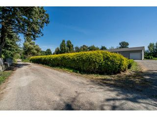 Photo 25: 40160 SOUTH PARALLEL Road in Abbotsford: Sumas Prairie Manufactured Home for sale : MLS®# R2487480