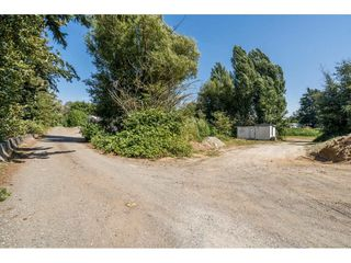 Photo 26: 40160 SOUTH PARALLEL Road in Abbotsford: Sumas Prairie Manufactured Home for sale : MLS®# R2487480