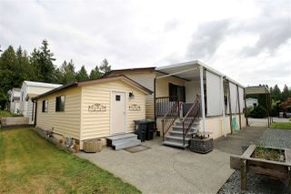 "Photo 17: 78 2315 198 Street in Langley: Brookswood Langley Manufactured Home for sale in ""Deer Creek Estates"" : MLS®# R2492888"