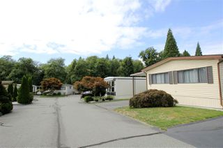 "Photo 19: 78 2315 198 Street in Langley: Brookswood Langley Manufactured Home for sale in ""Deer Creek Estates"" : MLS®# R2492888"