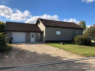Photo 1: 2741 Poplar Avenue in Carrot River: Residential for sale : MLS®# SK824630