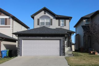 Main Photo: 60 KINLEA Link NW in Calgary: Kincora Detached for sale : MLS®# A1038451