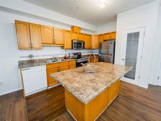 Main Photo: 415 12111 51 Avenue in Edmonton: Zone 15 Condo for sale : MLS®# E4221274