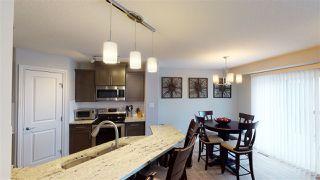 Photo 6: 21820 91 Avenue in Edmonton: Zone 58 House Half Duplex for sale : MLS®# E4223589
