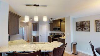 Photo 5: 21820 91 Avenue in Edmonton: Zone 58 House Half Duplex for sale : MLS®# E4223589