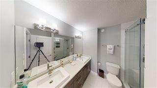 Photo 14: 21820 91 Avenue in Edmonton: Zone 58 House Half Duplex for sale : MLS®# E4223589