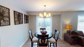 Photo 9: 21820 91 Avenue in Edmonton: Zone 58 House Half Duplex for sale : MLS®# E4223589