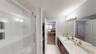 Photo 15: 21820 91 Avenue in Edmonton: Zone 58 House Half Duplex for sale : MLS®# E4223589