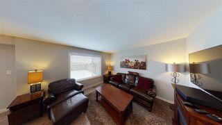 Photo 3: 21820 91 Avenue in Edmonton: Zone 58 House Half Duplex for sale : MLS®# E4223589