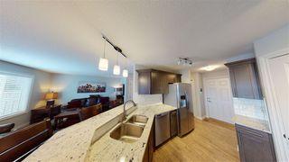 Photo 7: 21820 91 Avenue in Edmonton: Zone 58 House Half Duplex for sale : MLS®# E4223589
