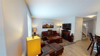 Photo 4: 21820 91 Avenue in Edmonton: Zone 58 House Half Duplex for sale : MLS®# E4223589